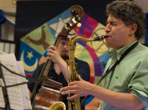UUCP Jazz Steve Savitz-9